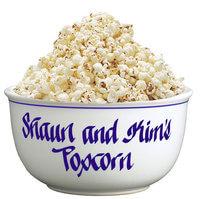 Personalized Popcorn Bowl - 1 Quart