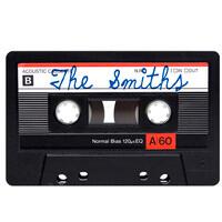Personalized Mixtape Door Mat