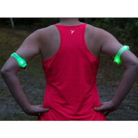4id: PowerArmz Light Up Armbands