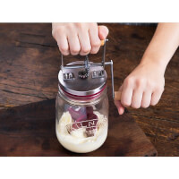Kilner: Butter Churner