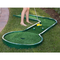 Noochie Golf: Interchangeable Putting Set