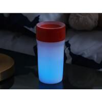 Litecup: No-Spill Nightlight Cup