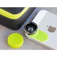 Limelens: Interchangeable Smartphone Lens Set