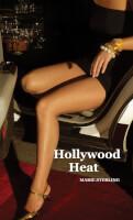 Personalized Romance Novel Hollywood Heat