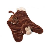 Comfy Cozy GUND Monkey