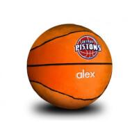 NBA Plush Basketball