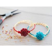Creatividee: Bracelet Crafting Kit