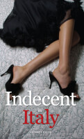Personalized Novel Indecent In Italy (EBook..
