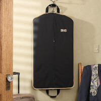 Heavy Duty Personalized Garment Bag Luggage