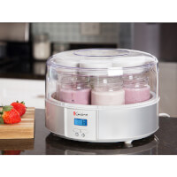 Euro Cuisine: Digital Automatic Yogurt Maker