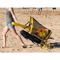UpCart: Beach And Sport Cart