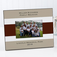 Personalized Picture Frames - You Name It