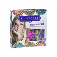LoopDeDoo: Bracelet Chains Kit