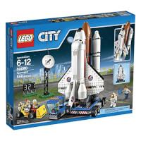 LEGO City Space Port