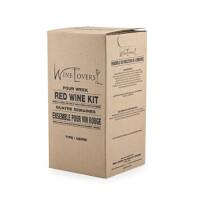 Wine Lovers Wine Making Kit