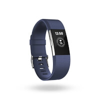 Fitbit Charge 2 Heart Rate + Fitness Wristband,..