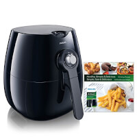 Airfryer, Fry With 75% Less Fat