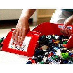 Toydozer: Toy Clean Up Tool