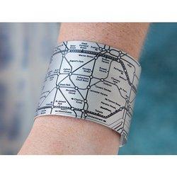 Designhype: Metro Cuffs