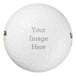 Create Your Own Golf Balls