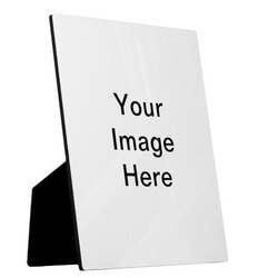 Create Your Own Plaque
