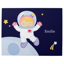 Astronaut Girl Kids Personalized..