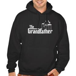 The Grandfather Sweatshirt