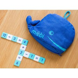 MöBi: Numerical Tile Game