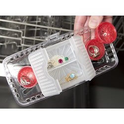 Jeweler In The Dishwasher: Home..