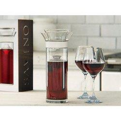Savino: Wine Saver Carafe
