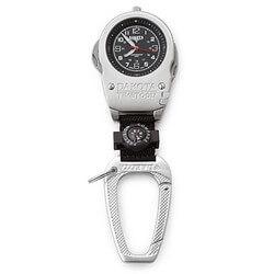 Adventurer Multi-Tool Clip Watch