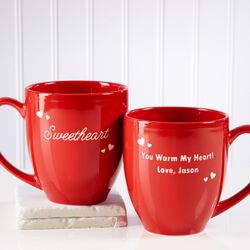 Personalized Coffee Mugs -..