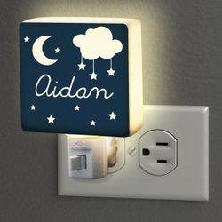Personalized Night Light