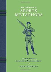 Sports Metaphors Book