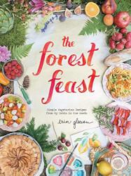 The Forest Feast: Vegetarian Cookbook