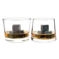 Whiskey Stones & Gift Set
