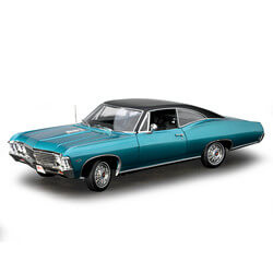 1:18-Scale 1967 Chevy Impala SS..