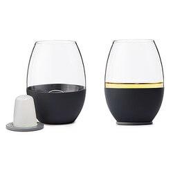 Self Chilling Wine Glasses - Set..