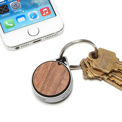 IPhone Bluetooth Tracking Tag