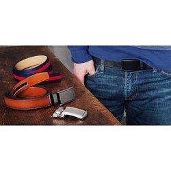 Adjustable Ratchet Belts