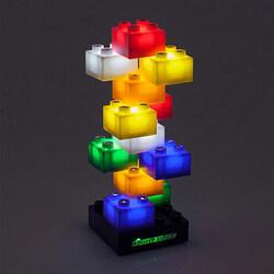 Electric Light Blocks