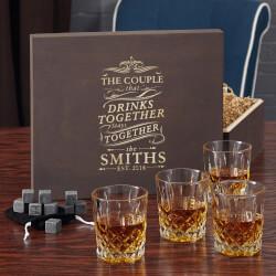 Drink Together Stay Together Rocks..