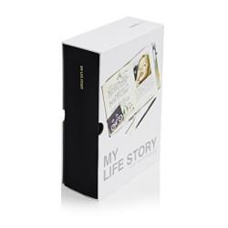 My Life Story Diary