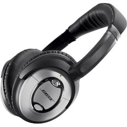 Bose QuietComfort Noise Cancelling..