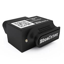 BlueDriver (Bluetooth Pro OBDII..
