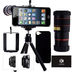 IPhone Camera Lens Kit