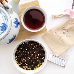 Organic Tea Of The Month Club - 3..