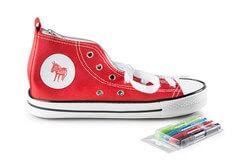 Pencil Case Donkey Doodle Sneaker..