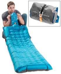 Windcatcher AirPad Inflatable..
