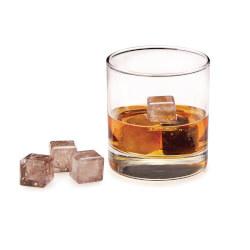 Smokey Quartz Whiskey Chillers -..